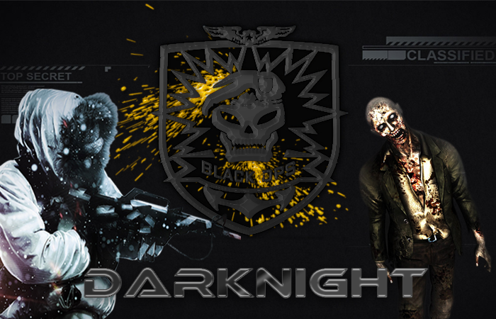 DarkNight Team Index du Forum
