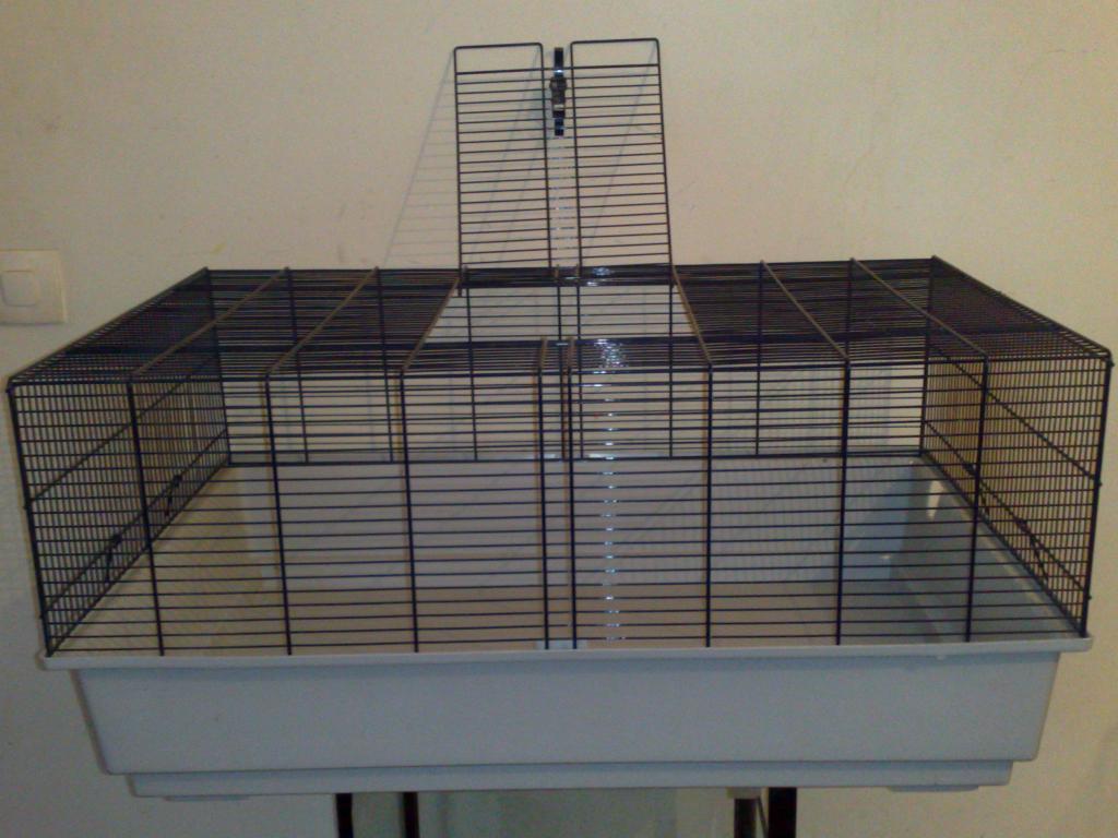 Quelques cages à céder. 075-23d6d04