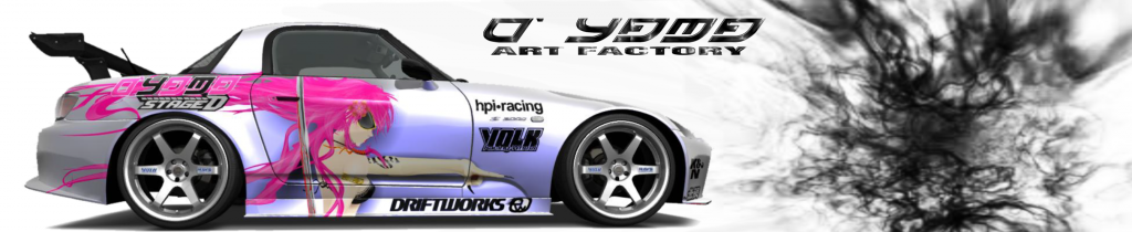 Voiture O Yama 17 23ce160 ForzaMotorsport.fr