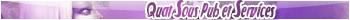 Quat'Sous pub & Services 350-sur-20-254935f