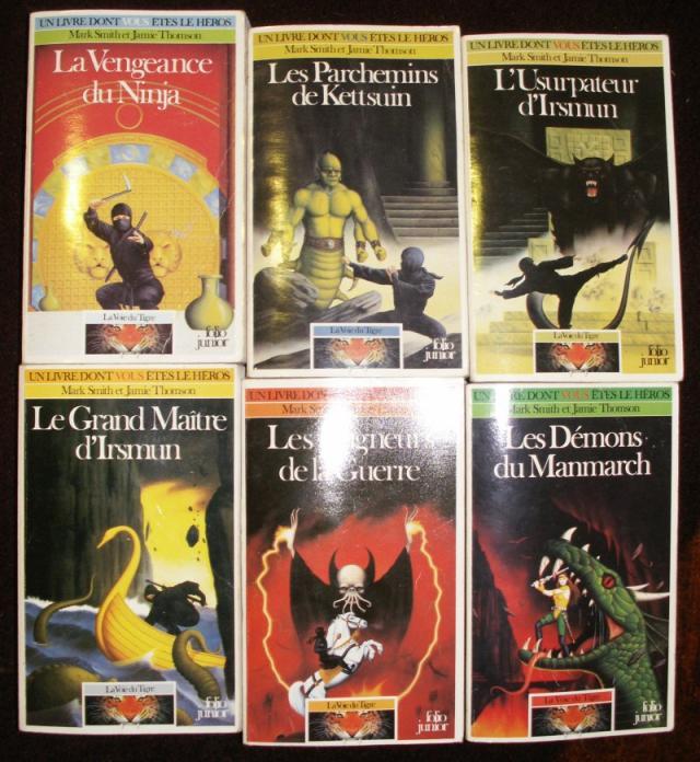 [Livre] Les Livres dont VOUS êtes le héros - FOLIO. Pict0007-23afdd3