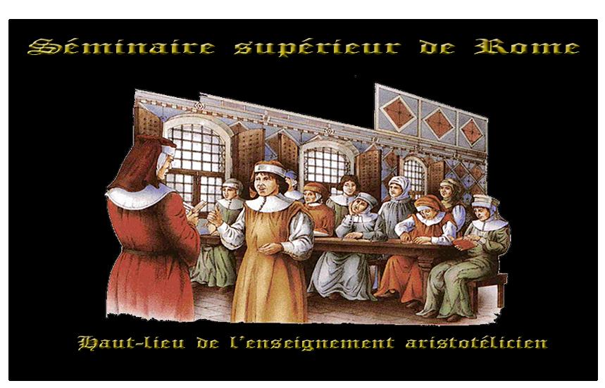 Vita de Christos : Chapitre X Fronton-s-minaire-de-rome-26daa03