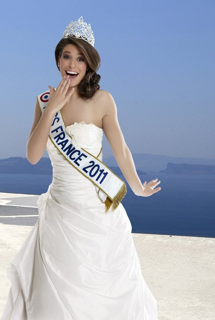 ... Pageant > France > MISS FRANCE 2011 Contestants > MISS FRANCE 2011